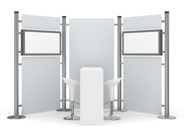Trade Stands Cheap : The best cheap trade show displays